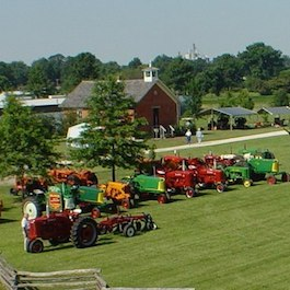 Tractor & Engine Show